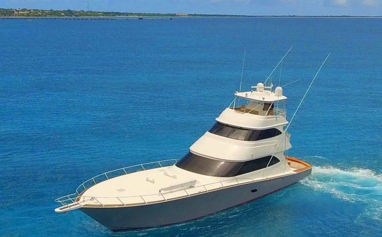 Shark Fin Luxury Yachts for Sale